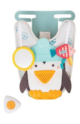 Детского игрушка музыкальный автомобиль TAF TOYS разноцветного цвета, арт. 12285 | Фото 1