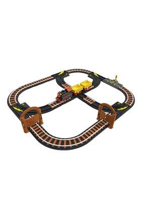 Детского игра железная дорога СТМ разноцветного цвета, арт. YK-2501 | Фото 1