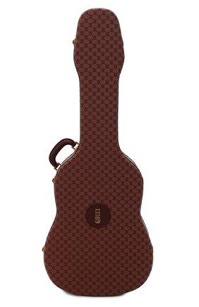Мужской чехол для гитары ophidia GUCCI бордового цвета, арт. 605315/9Y9NT | Фото 1