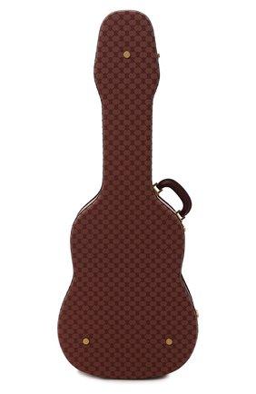 Мужской чехол для гитары ophidia GUCCI бордового цвета, арт. 605315/9Y9NT | Фото 2