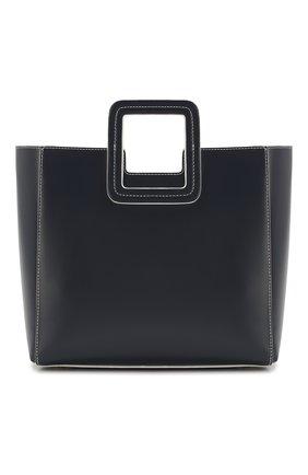 Женская сумка shirley  STAUD синего цвета, арт. 07-9042 | Фото 1