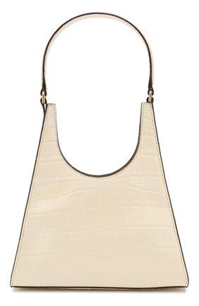 Женская сумка rey STAUD кремвого цвета, арт. 12-9125 | Фото 1
