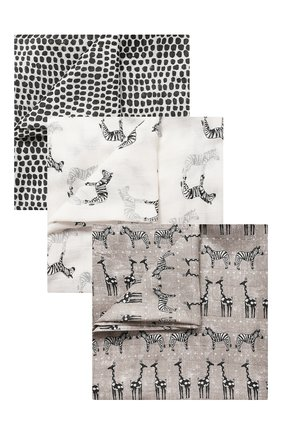 Комплект из 3-х пеленок | Фото №1