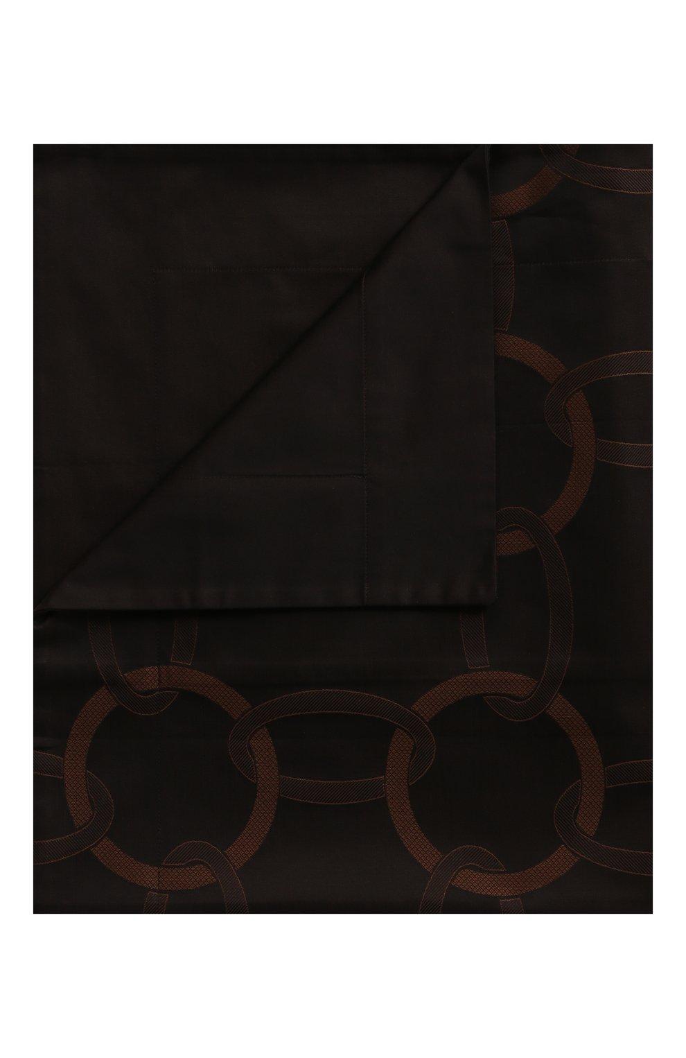 Мужского комплект постельного белья FRETTE черного цвета, арт. FR6593 E3462 260A | Фото 2