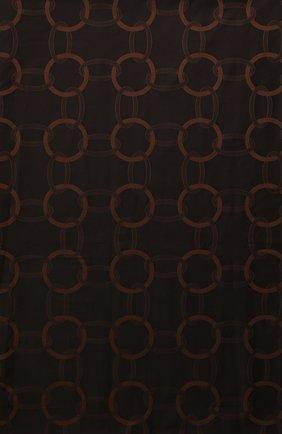 Мужского комплект постельного белья FRETTE черного цвета, арт. FR6593 E3462 260A | Фото 3