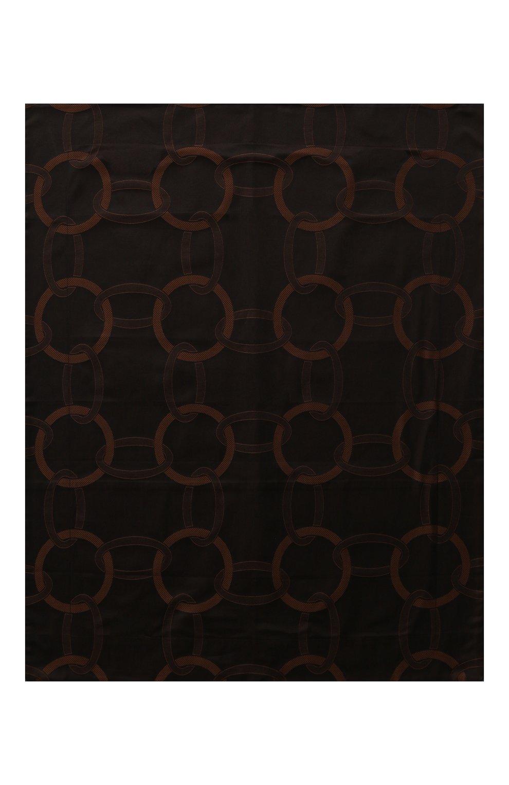 Мужского комплект постельного белья FRETTE черного цвета, арт. FR6593 E3462 260A | Фото 4