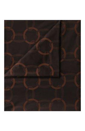 Мужского комплект постельного белья FRETTE черного цвета, арт. FR6593 E3462 260A | Фото 7