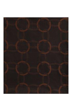 Мужского комплект постельного белья FRETTE черного цвета, арт. FR6593 E3462 260A | Фото 9
