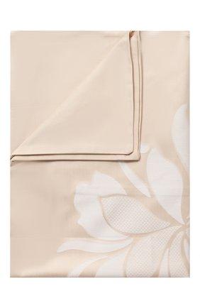 Мужского комплект постельного белья FRETTE бежевого цвета, арт. FR6666 E3478 260A | Фото 2