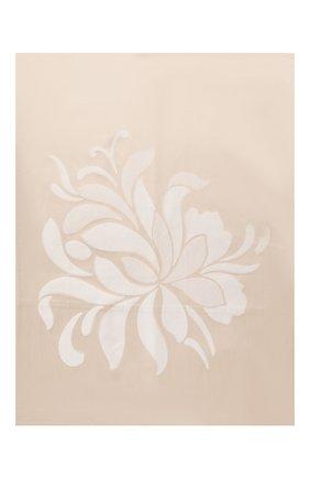 Мужского комплект постельного белья FRETTE бежевого цвета, арт. FR6666 E3478 260A | Фото 4