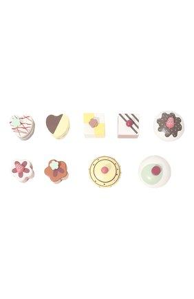 Детского набор игрушечных пирожных KID`S CONCEPT разноцветного цвета, арт. 1000264 | Фото 2
