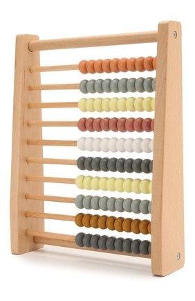 Детского игрушечные счеты KID`S CONCEPT разноцветного цвета, арт. 1000194 | Фото 2