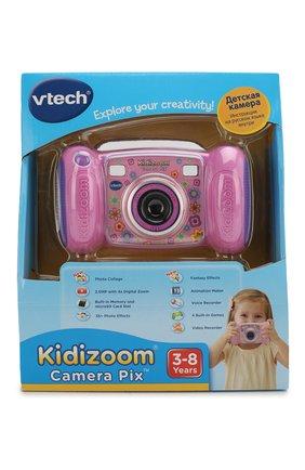 Детского игрушка цифровая камера kidizo VTECH разноцветного цвета, арт. 80-193650 | Фото 1