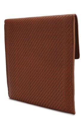 Мужского набор игр ERMENEGILDO ZEGNA коричневого цвета, арт. E1219P-PSM | Фото 2
