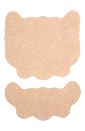 Женские вкладыш MISS PERFECT бежевого цвета, арт. MPA10002 | Фото 2