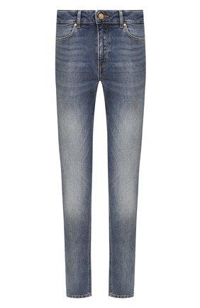 Женские джинсы ESCADA SPORT синего цвета, арт. 5032894 | Фото 1