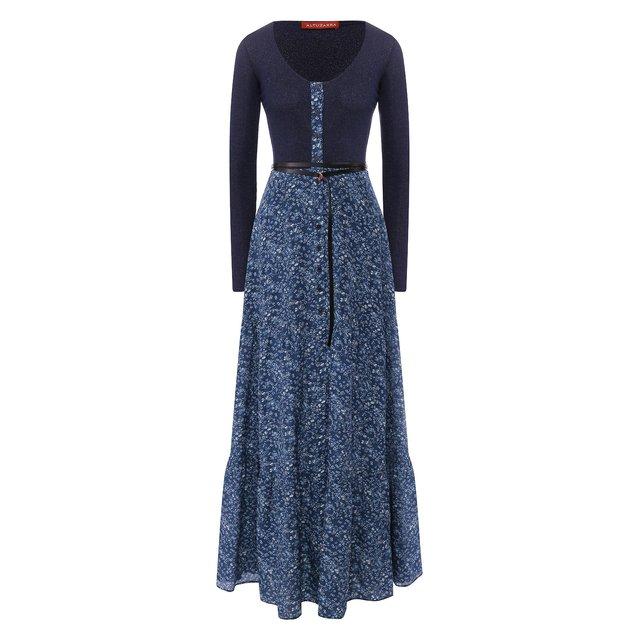 Платье-макси Altuzarra