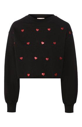 Женская пуловер BEACH RIOT черного цвета, арт. BR2069SP20 | Фото 1