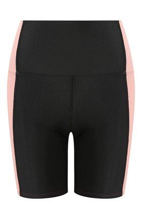 Женские шорты BEACH RIOT розового цвета, арт. BR1428SP20 | Фото 1