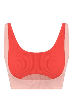Женская топ BEACH RIOT розового цвета, арт. BR1408SP20 | Фото 1