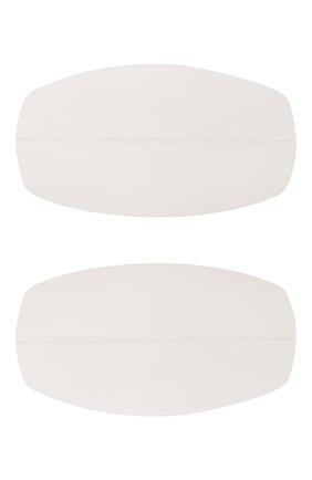 Женские подкладки под бретели MISS PERFECT прозрачного цвета, арт. MPA40005 | Фото 1