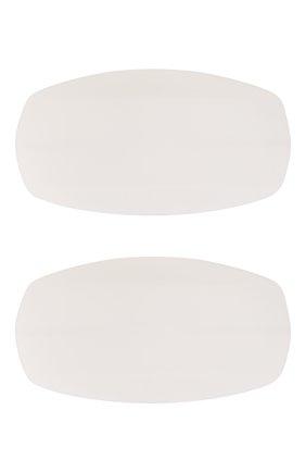 Женские подкладки под бретели MISS PERFECT прозрачного цвета, арт. MPA40005 | Фото 2