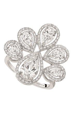 Женские кольцо MESSIKA белого золота цвета, арт. 07111-WG | Фото 1