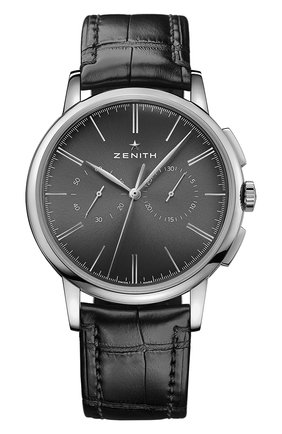 Часы Elite Chronograph Classic | Фото №1