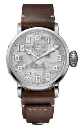 Часы Pilot Type 20 Silver | Фото №1