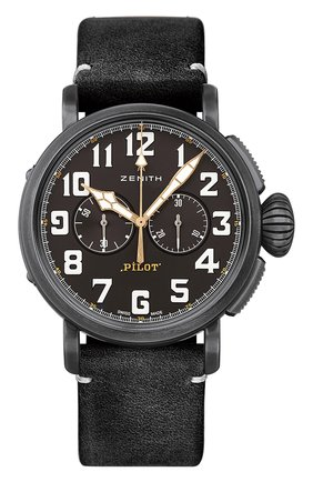Часы Pilot Type 20 Chronograph Ton-Up | Фото №1
