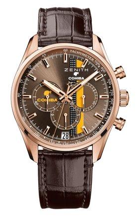 Часы 36000 VpH Chronomaster 1969 Cohiba | Фото №1