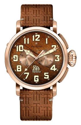 Часы Pilot Type 20 Chronograph Trinidad | Фото №1