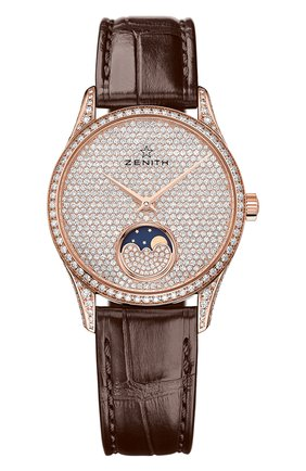 Часы Elite Lady Moonphase | Фото №1
