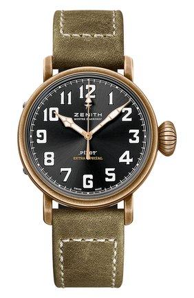 Часы Pilot Type 20 Extra Special Bronze | Фото №1