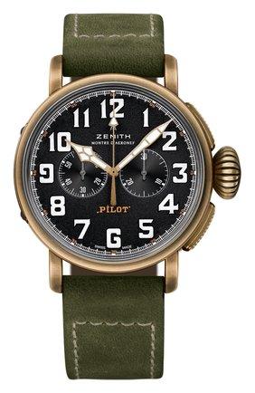 Часы Type 20 Chronograph | Фото №1