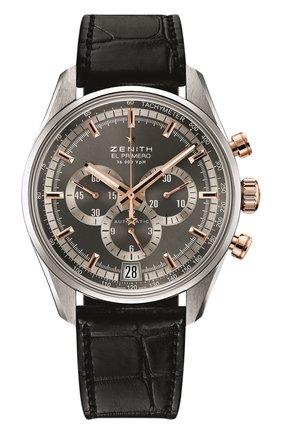 Часы 36000 VpH Special Edition Chronograph | Фото №1