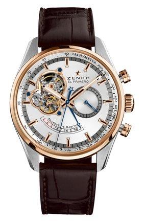 Часы Chronomaster Open Chronograph | Фото №1