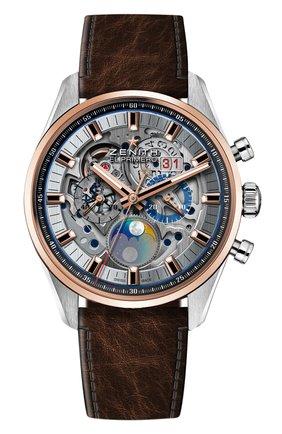 Часы Chronomaster Grande Date Full Open | Фото №1