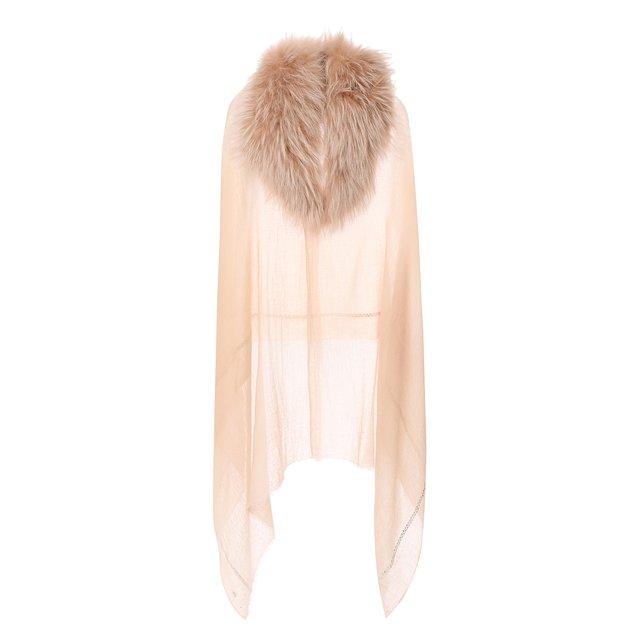 Кашемировая шаль Vintage Shades