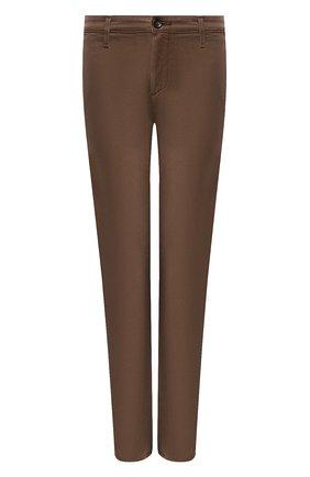 Женские брюки AG хаки цвета, арт. SBW1613/P0RD | Фото 1