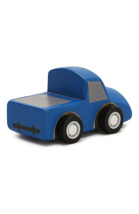 Детского игрушка мини грузовики PLAN TOYS разноцветного цвета, арт. 6022 | Фото 2