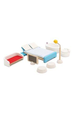 Детского игрушка кукольный домик шале PLAN TOYS разноцветного цвета, арт. 7141 | Фото 1