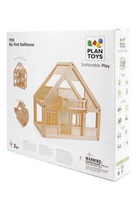 Детского игрушка кукольный дом PLAN TOYS разноцветного цвета, арт. 7110 | Фото 2