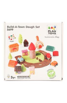 Детского набор для игры с тестом PLAN TOYS разноцветного цвета, арт. 5699 | Фото 1
