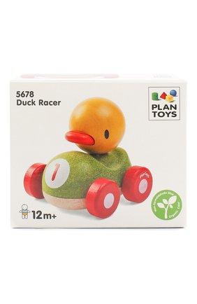 Детского игрушка утенок PLAN TOYS разноцветного цвета, арт. 5678 | Фото 1