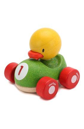 Детского игрушка утенок PLAN TOYS разноцветного цвета, арт. 5678 | Фото 2