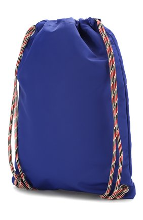 Детская рюкзак MONCLER синего цвета, арт. F1-954-5A700-10-02SA9 | Фото 2