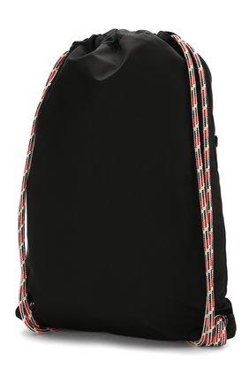 Детская рюкзак MONCLER черного цвета, арт. F1-954-5A700-10-02SA9 | Фото 2