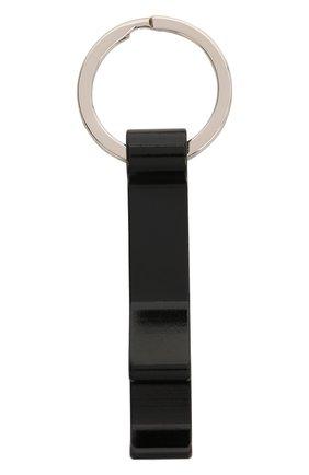 Мужской брелок BAPE черного цвета, арт. 1G20182091 | Фото 2
