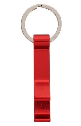 Мужской брелок BAPE красного цвета, арт. 1G20182091 | Фото 2